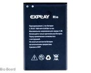 Explay (Rio) 1800mAh Li-ion