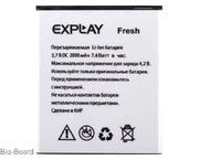 Explay (Fresh) 2000mAh Li-ion