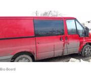 авторзборка автозапчасти ford transit
